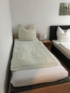 Ferienwohnung Kersten, Appartamenti  Lipsia - big - 20