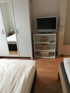 Ferienwohnung Kersten, Appartamenti  Lipsia - big - 19