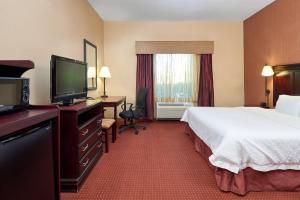 Hampton Inn & Suites Buda, Hotely  Buda - big - 13