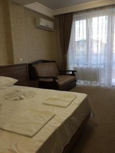 Мини -гостиница, Inns  Vityazevo - big - 19