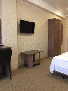 Мини -гостиница, Inns  Vityazevo - big - 18