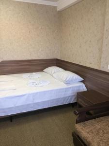 Мини -гостиница, Inns  Vityazevo - big - 14