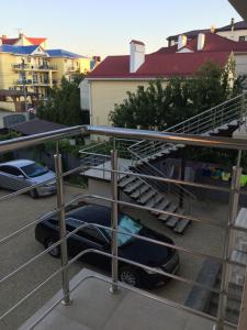 Мини -гостиница, Inns  Vityazevo - big - 37