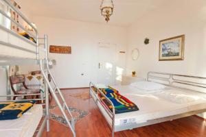 Vila Skocidjevojka, Appartamenti  Petrovac na Moru - big - 63