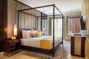 Jambuluwuk Oceano Seminyak, Hotel  Seminyak - big - 13