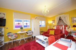 Dalfruin B&B, Bed and Breakfasts  Bairnsdale - big - 54
