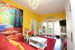 Dalfruin B&B, Bed and Breakfasts  Bairnsdale - big - 53