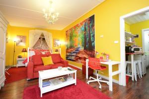 Dalfruin B&B, Bed and Breakfasts  Bairnsdale - big - 52