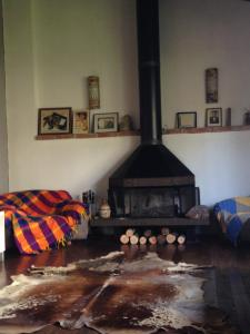Casa das Framboesas, Bed and breakfasts  Porto Alegre - big - 1