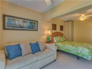 Bay Esplanade Condo 673-10, Apartmány  Clearwater Beach - big - 5