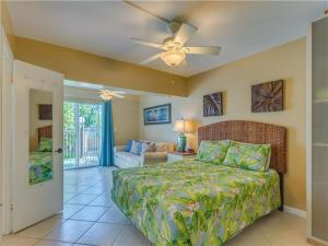 Bay Esplanade Condo 673-10, Apartmány  Clearwater Beach - big - 10