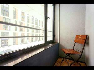 U Moskovskogo Vokzala Apartment, Appartamenti  San Pietroburgo - big - 24