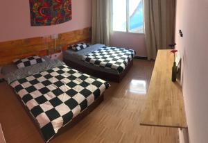 Pusu International Hostel, Hostels  Jinghong - big - 5