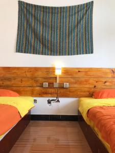Pusu International Hostel, Hostels  Jinghong - big - 9