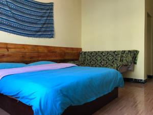 Pusu International Hostel, Hostels  Jinghong - big - 12