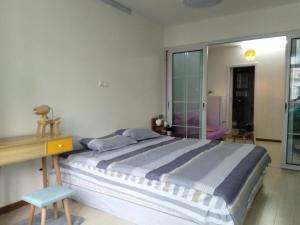 Jingmi Xiaowo Apartment - Shanghai