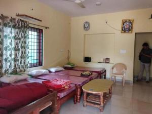 TripThrill Rathan Dorm, Homestays  Chikmagalūr - big - 4