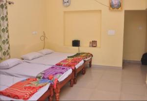 TripThrill Rathan Dorm, Homestays  Chikmagalūr - big - 5