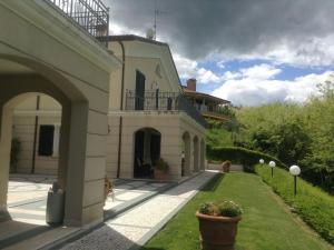 Villa Dragoni - AbcAlberghi.com