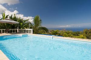 Villa Mascarine, Pensionen  Saint-Leu - big - 62