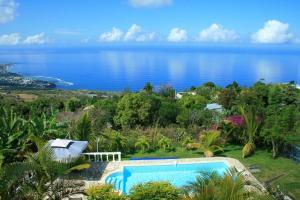 Villa Mascarine, Pensionen  Saint-Leu - big - 1