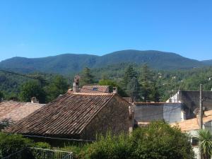 Pool & View Village Villa, Виллы  Méounes-lès-Montrieux - big - 12