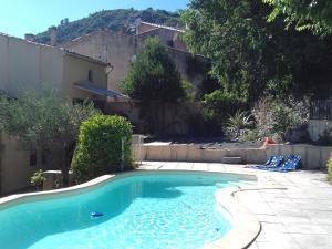 Pool & View Village Villa, Виллы  Méounes-lès-Montrieux - big - 1