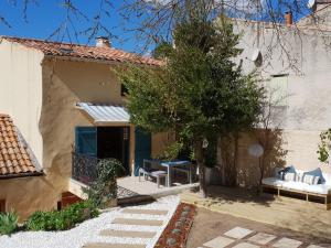 Pool & View Village Villa, Виллы  Méounes-lès-Montrieux - big - 33