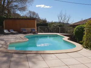 Pool & View Village Villa, Виллы  Méounes-lès-Montrieux - big - 35