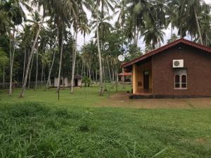 Neralu Holiday Resort, Resort  Weliweriya - big - 11