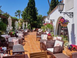 Bonsol Hotel Resort & Spa (40 of 103)