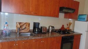 Suite Apartment Fawzi, Appartamenti  Agadir - big - 23