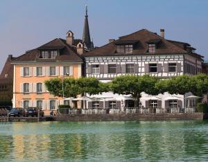 Gottlieber - Hotel Die Krone
