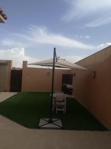 Taj Al Fakhama, Chalet  Khamis Mushayt - big - 15