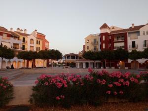 Coming Home - Penthouses La Torre Golf Resort, Apartmány  Roldán - big - 98
