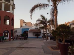 Coming Home - Penthouses La Torre Golf Resort, Apartmány  Roldán - big - 100