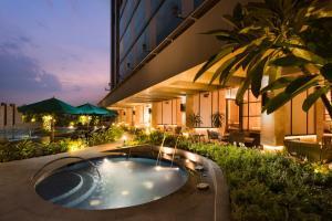 Conrad Pune - Luxury by Hilton, Hotely  Pune - big - 14