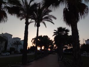 Coming Home - Penthouses La Torre Golf Resort, Apartmány  Roldán - big - 101
