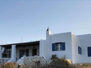 Elena's unique Cottage house, Ferienhäuser  Mykonos Stadt - big - 19