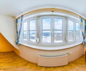 Frühstückspension Zanglhof, Отели типа «постель и завтрак»  Ланнах - big - 8