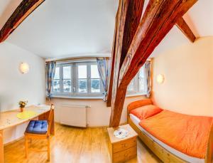 Frühstückspension Zanglhof, Отели типа «постель и завтрак»  Ланнах - big - 9
