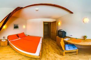 Frühstückspension Zanglhof, Отели типа «постель и завтрак»  Ланнах - big - 11