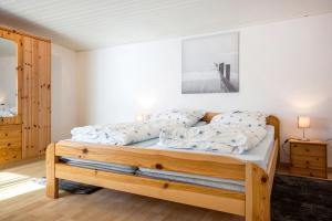 Haus Deichblick - Wulfen auf Fehmarn - [#92207], Dovolenkové domy  Fehmarn - big - 19