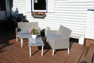 Solferie Holiday Home - Koggeveien 30 - Kristiansand