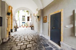 Catania Duomo Flat - AbcAlberghi.com