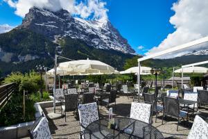 Hotel Spinne Grindelwald, Hotels  Grindelwald - big - 66