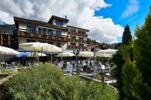 Hotel Spinne Grindelwald, Hotels  Grindelwald - big - 70