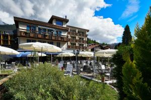 Hotel Spinne Grindelwald, Szállodák  Grindelwald - big - 70
