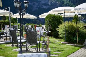 Hotel Spinne Grindelwald, Hotels  Grindelwald - big - 67
