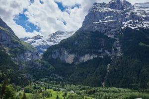 Hotel Spinne Grindelwald, Hotels  Grindelwald - big - 52